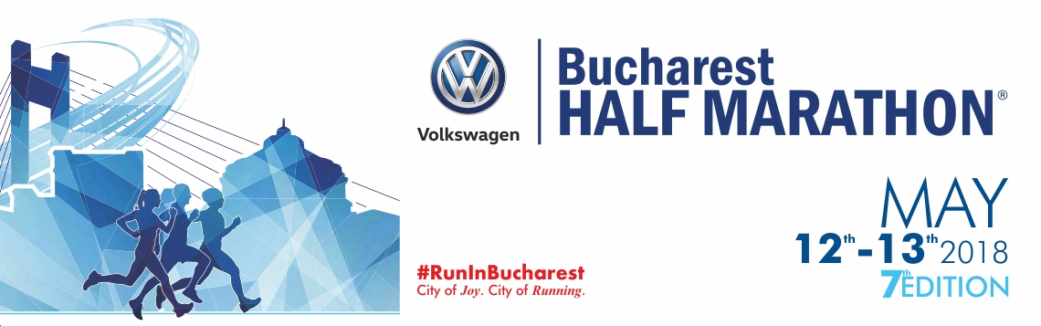 Bucharest Half Marathon 2018